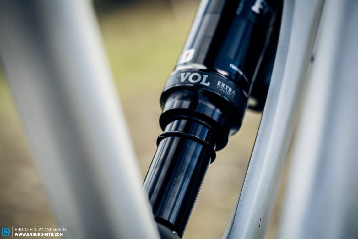 Setup Guide – How to adjust your mountain bike suspension | ENDURO