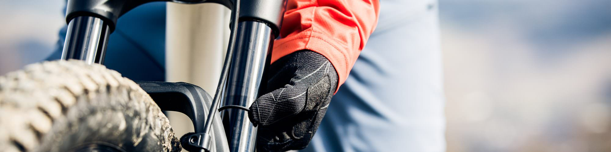 Setup Guide – How to adjust your mountain bike suspension