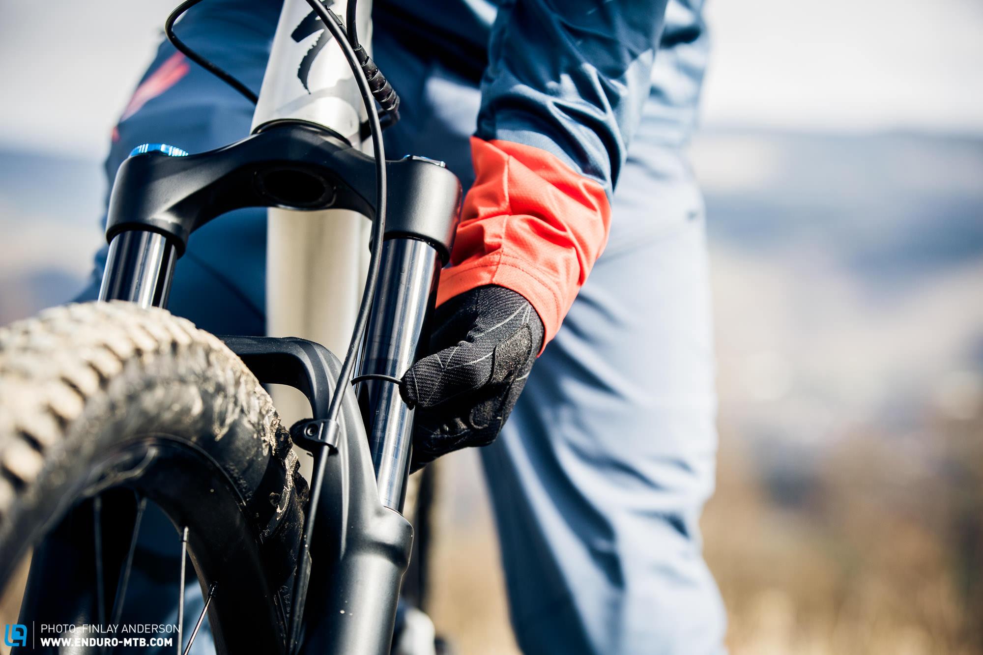 Setup Guide – How to adjust your mountain bike suspension | ENDURO