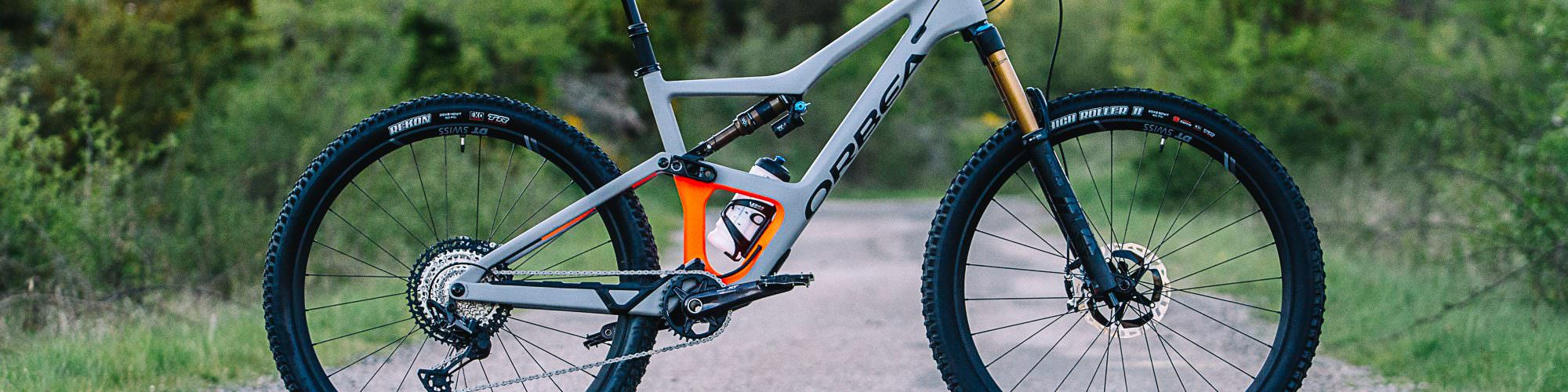 37cd8a6a6a7 First Ride Review: Orbea Occam 2020 – the Spanish trail bike reborn ...