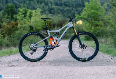 4f7baf74c84 First Ride Review: Orbea Occam 2020 – the Spanish trail bike reborn. 2  weeks ago