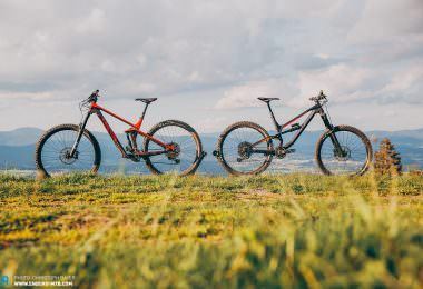 ENDURO Mountainbike Magazine | high quality mountain bike