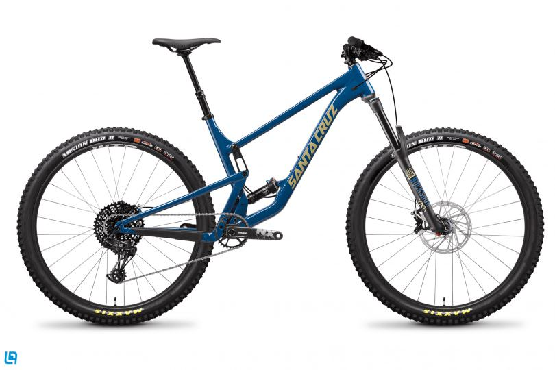 All New Santa Cruz Hightower 2020 Announced Enduro Mountainbike Magazine