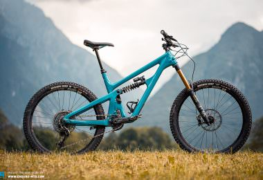 Enduro Mountainbike Magazine High Quality Mountain Bike Content