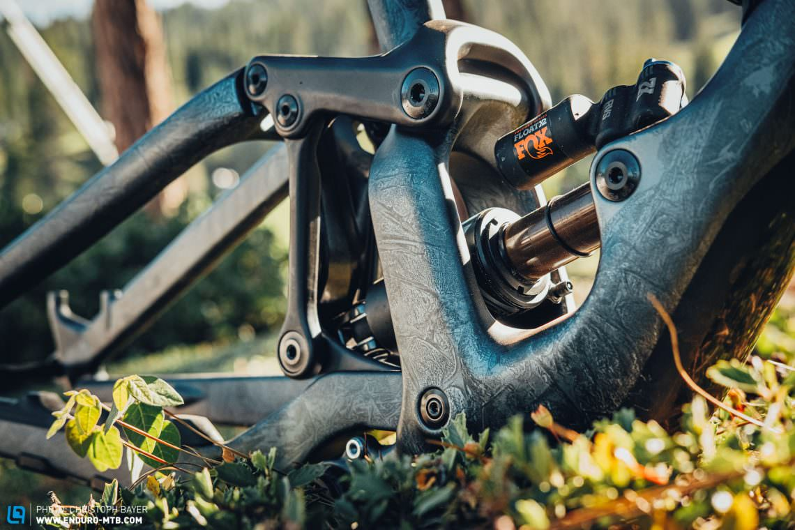First Ride Review: All-new Specialized Enduro 29 | ENDURO