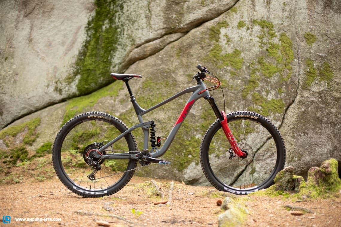 cute cheap best value quality design First Look: CUBE Stereo 170 – CUBE 2020 mountain bike news ...