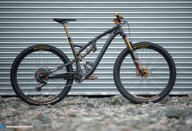 ENDURO Mountainbike Magazine | high quality mountain bike content