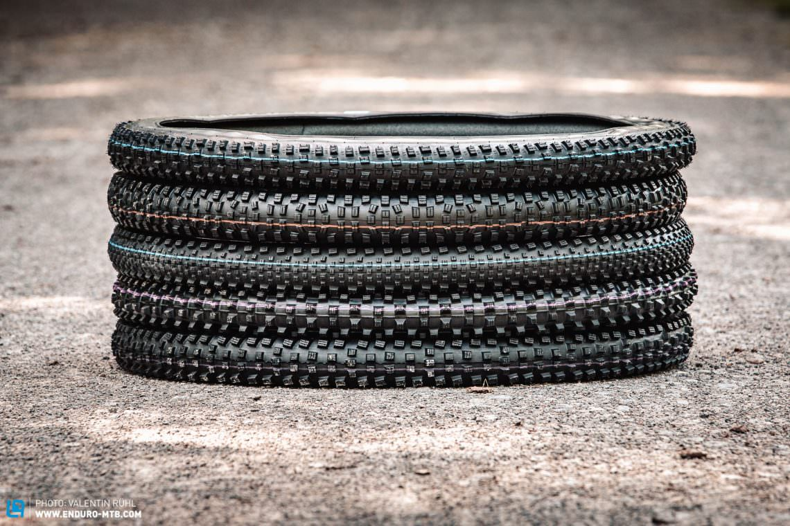 Schwalbe Mountain Bike Tires in Review   ENDURO Mountainbike