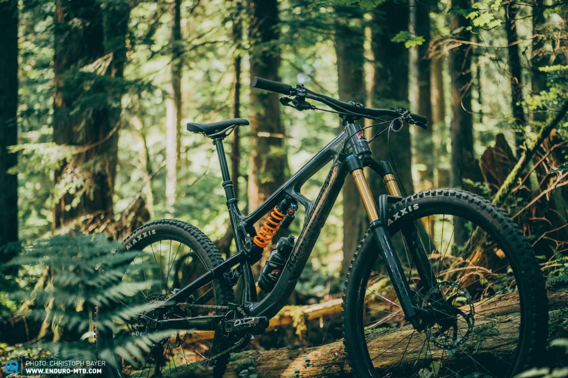 Slayer Tour Dates 2020.First Ride Review 2020 Rocky Mountain Slayer Carbon 90