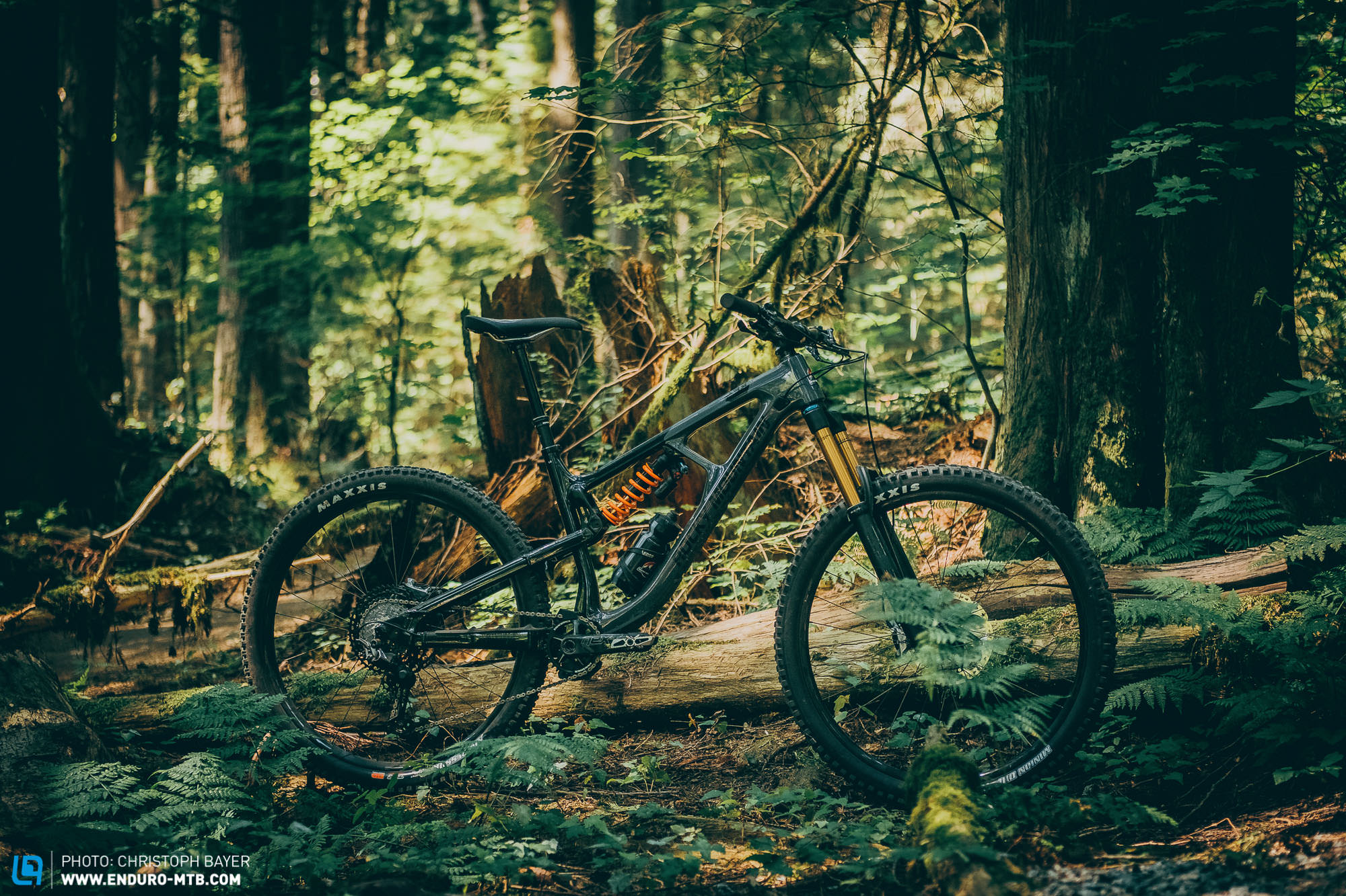 Slayer Tour 2020 First ride review: 2020 Rocky Mountain Slayer Carbon 90 – What a