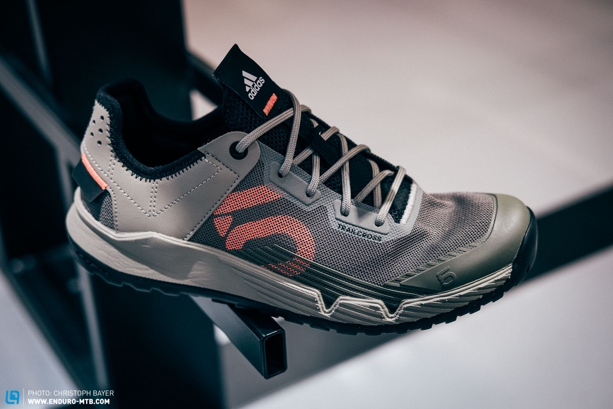 Introducing Five Ten's Trailcross collection – A new shoe ...