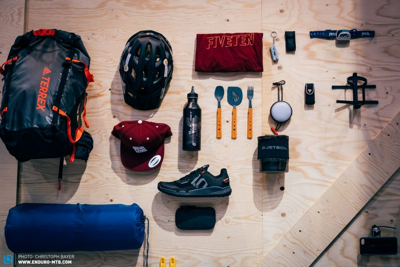 Introducing Five Ten's Trailcross collection – A new shoe