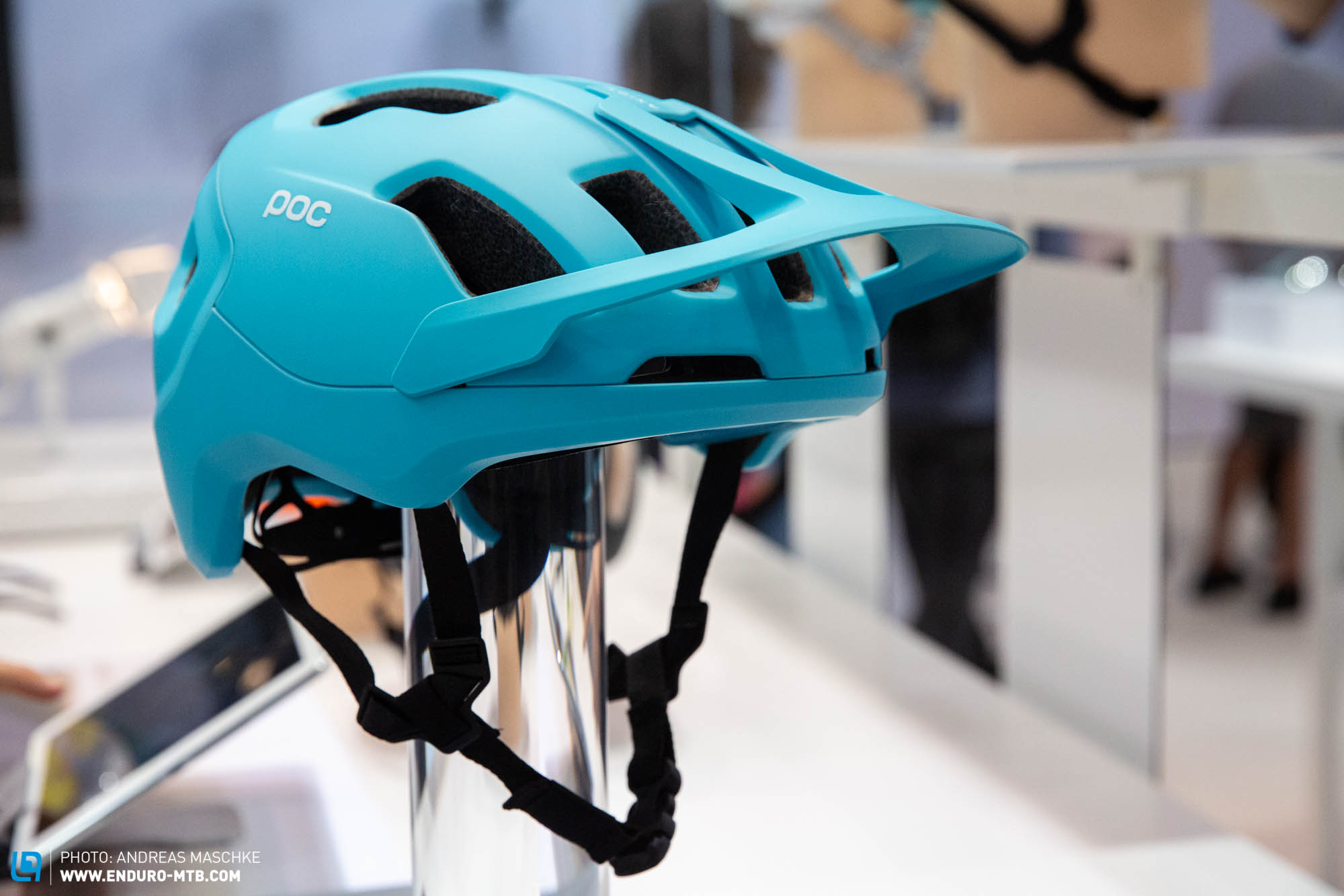 New POC Products for 2020 – Axion SPIN All-Mountain, Tectal