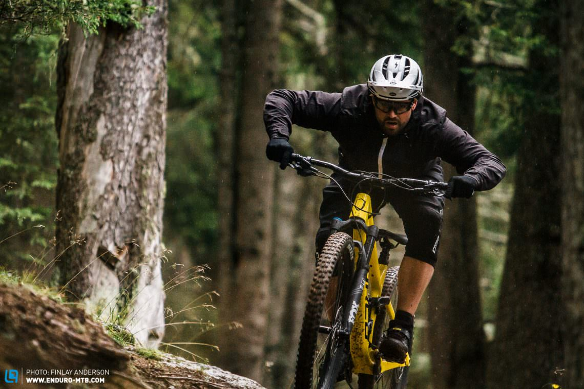 Exclusive first ride review: 2020 Norco Sight Carbon C2 – fast, fun, brilliant!