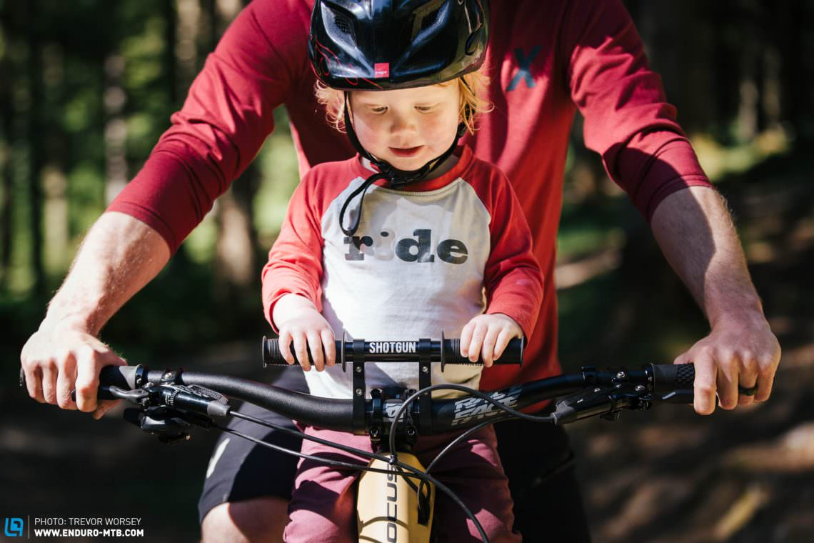 the best mountain bike child seats in review a guide to kid s mtb seats enduro mountainbike. Black Bedroom Furniture Sets. Home Design Ideas