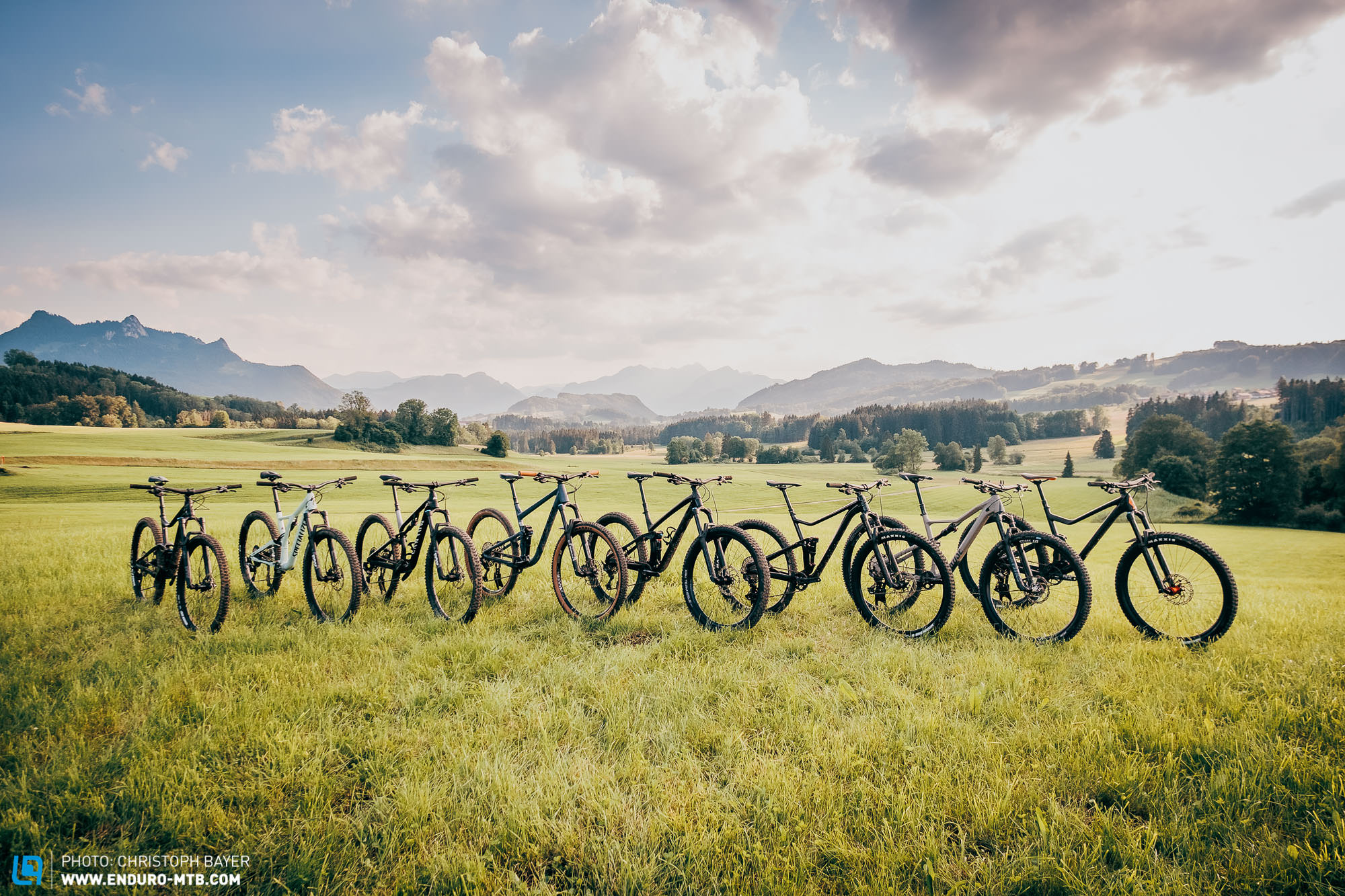 The best budget trail bike of 2020 – 9 exciting MTBs on review | ENDURO Mountainbike Magazine