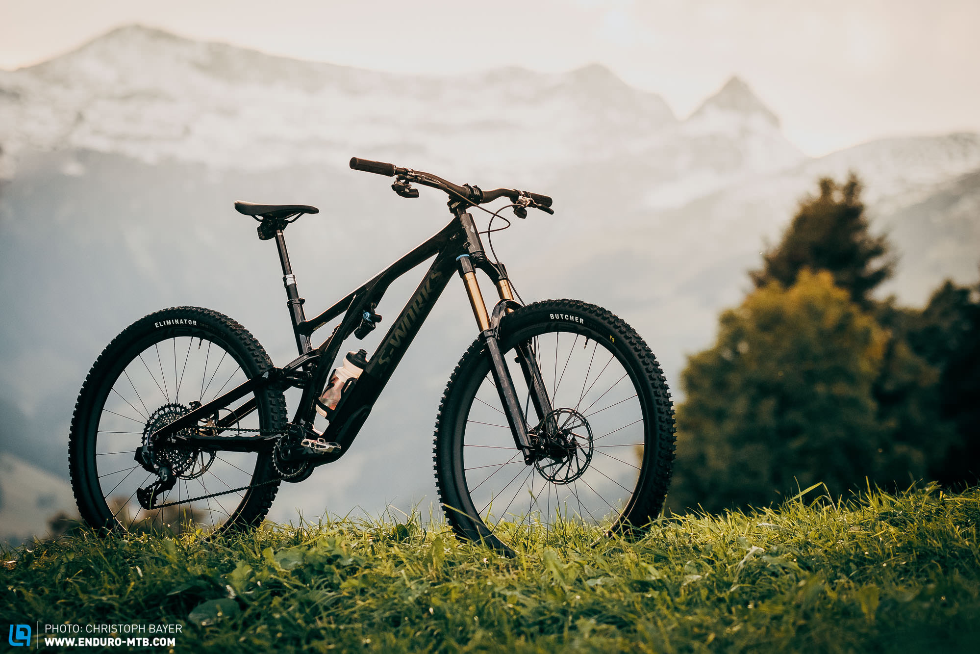 Specialized Stumpjumper EVO 2021 on test – Rock 'n' roll all night, party all day   ENDURO Mountainbike Magazine
