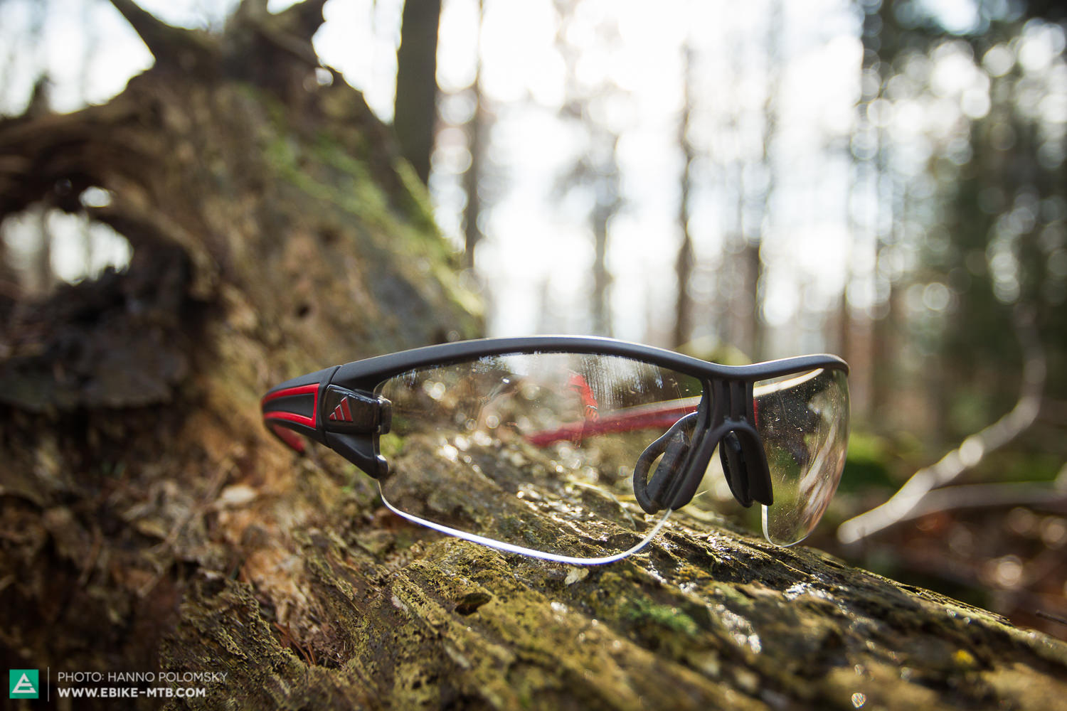 Group Test   Which Mountain Bike Glasses Work in the Winter