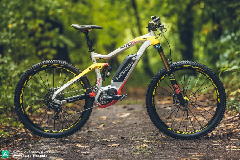 014ad9c2237946 Top 10  The best E-MTBs of 2016