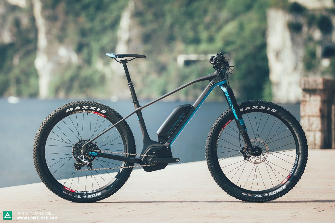 4edfefa5547 Brand new and sexy: With price tags between 3,000 and 8,000 €, the Mondraker