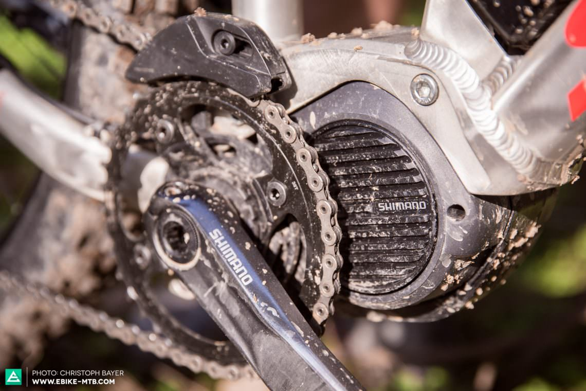 Definitely on the right track – the new Shimano Steps motor has the potential to set new standards (and in our eyes it already has!)