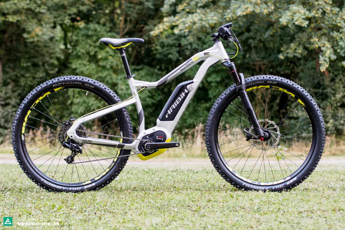254afa2b749 First Look: Haibike XDURO line-up 2017 | Page 4 of 5 | E ...