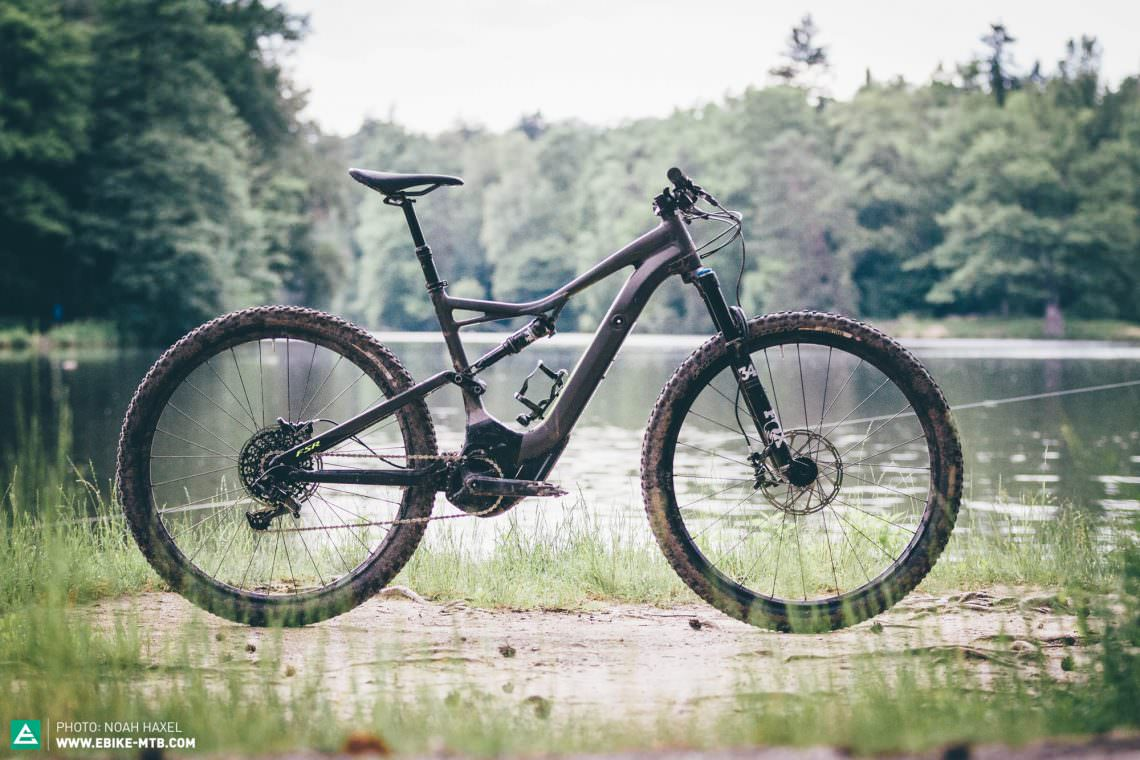 Exclusive: Specialized Turbo Levo FSR ST Comp 29 Review | E