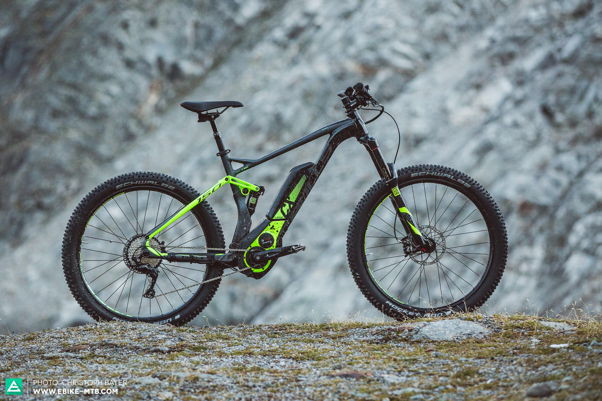 1e7f657672f BULLS Six50 E FS 3 review – How will the cheapest bike on test rival the  competition?