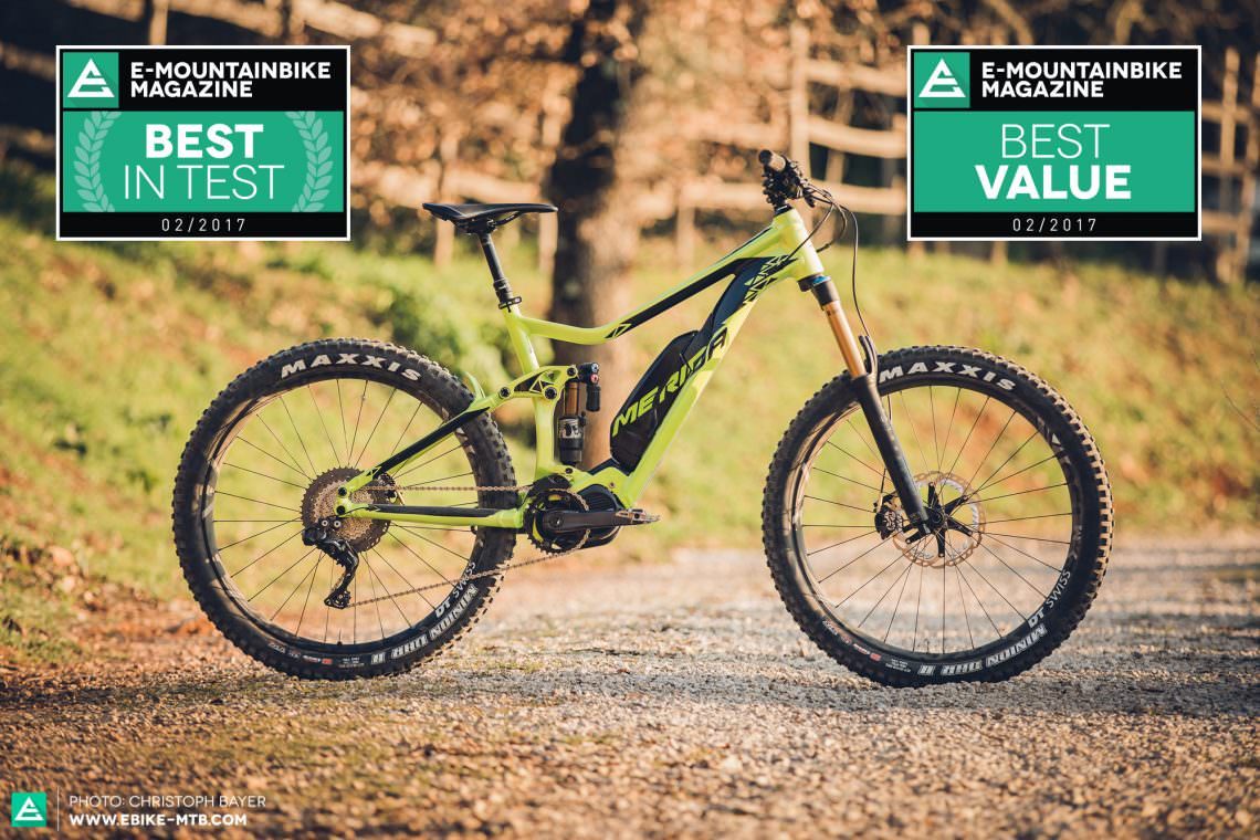 What is the Best E-MTB of 2017? – 14 Models in Test | E-MOUNTAINBIKE ...