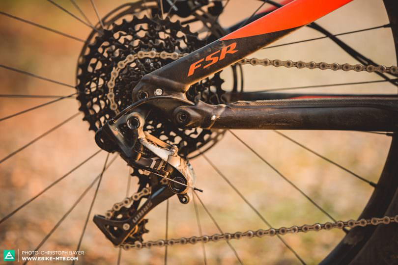 E-Bike Tuning: When fast isn't fast enough | E-MOUNTAINBIKE