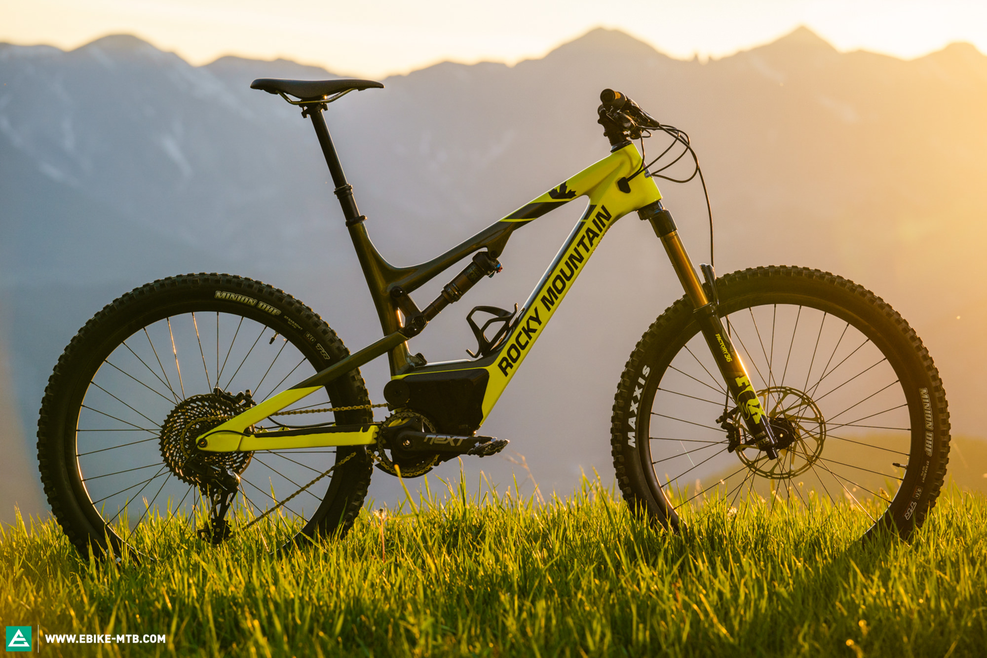 6621badbbea The most important E-MTB innovations for 2018