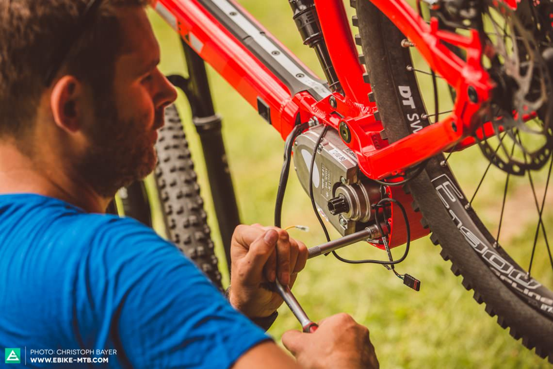 Exclusive Review Brose Drive S Just How Much Better Is The Newest Motor E Mountainbike Magazine
