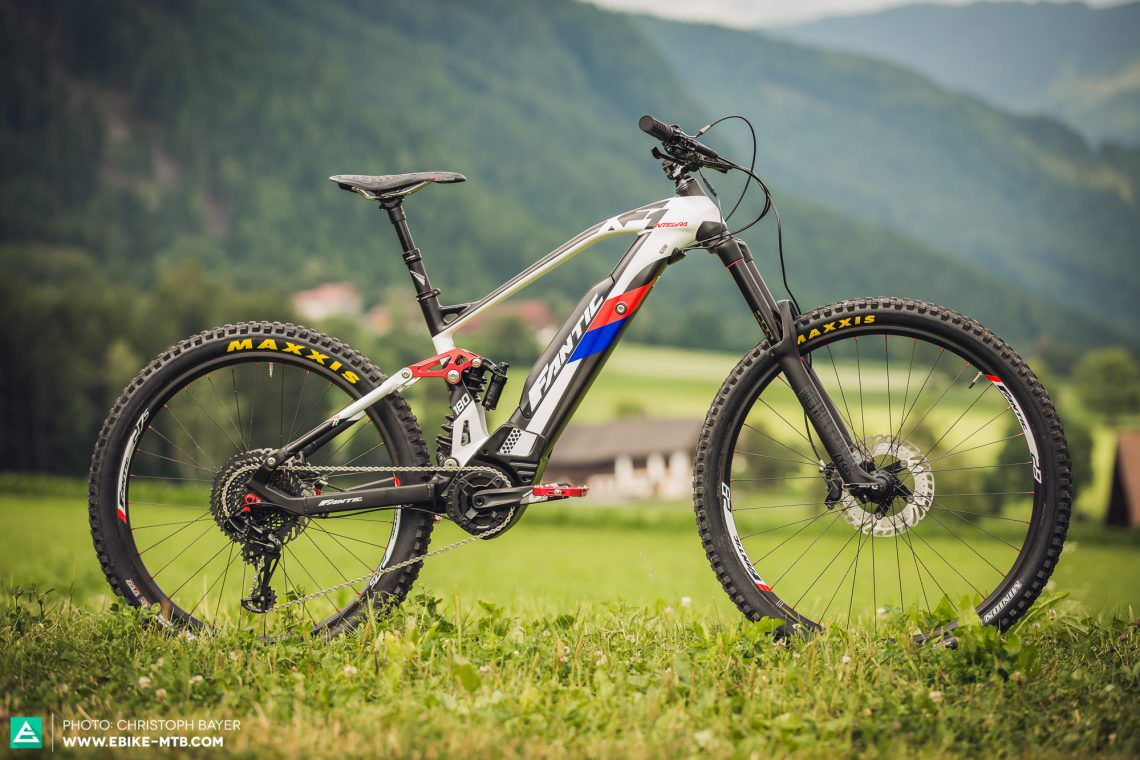 E-Mountainbike highlights for 2018 seen at EUROBIKE Media Days ... 8c002341d