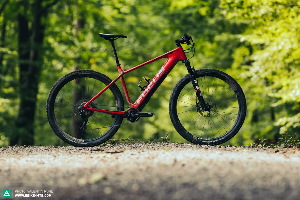 dab4c471640 First Review: FOCUS Raven² Pro – record-breaking E-MTB with 15.5 kg ...
