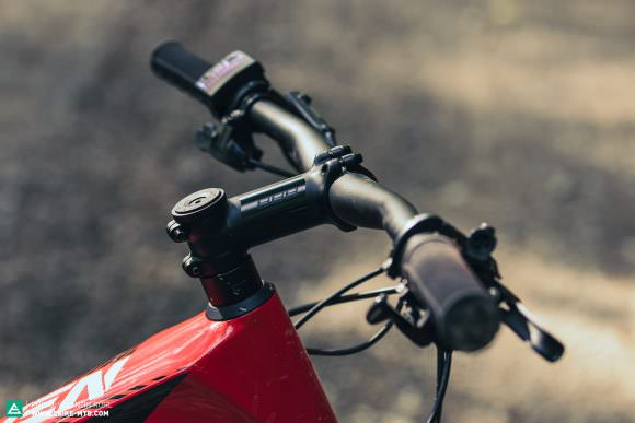 First Review: FOCUS Raven² Pro – record-breaking E-MTB with 15 5 kg