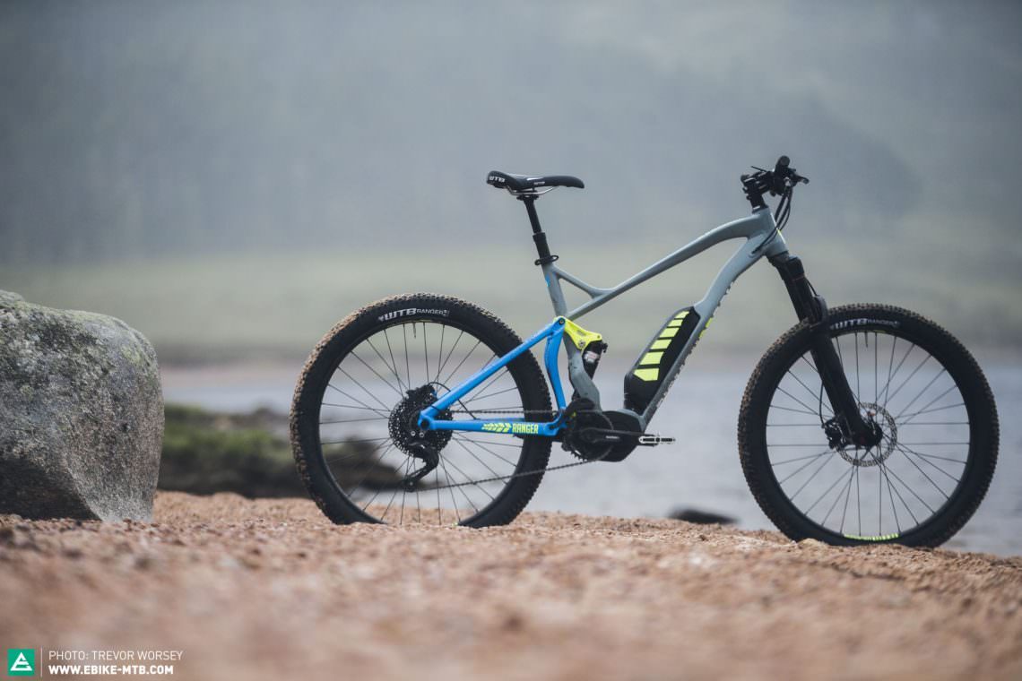 Diamondback Ranger 2 0 Review | E-MOUNTAINBIKE Magazine