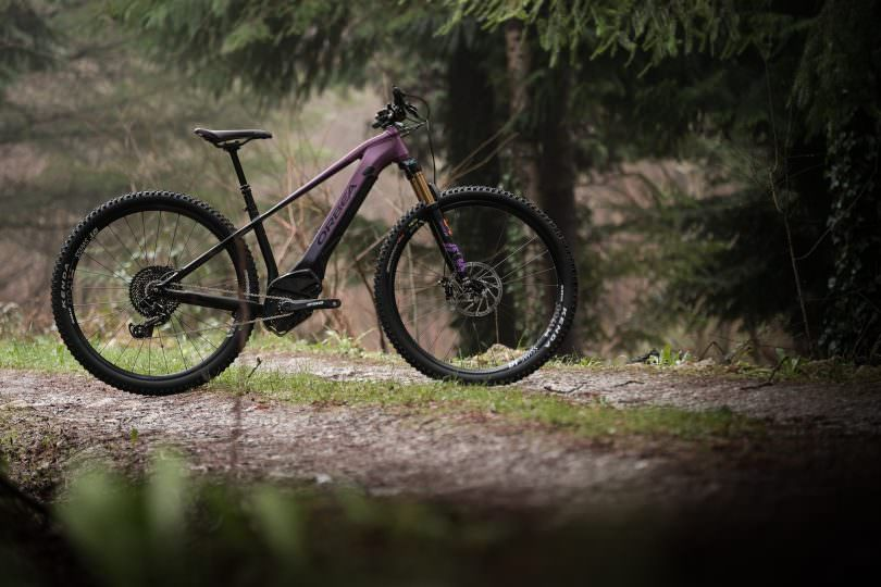 c427851397eab3 Orbea Wild hardtail with Bosch CX and PowerTube battery announced ...
