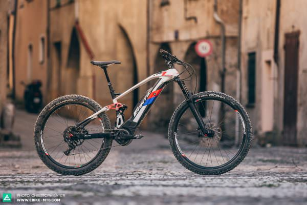cf935ff2677ce The best eMTB of 2018 – 12 dream bikes go head to head