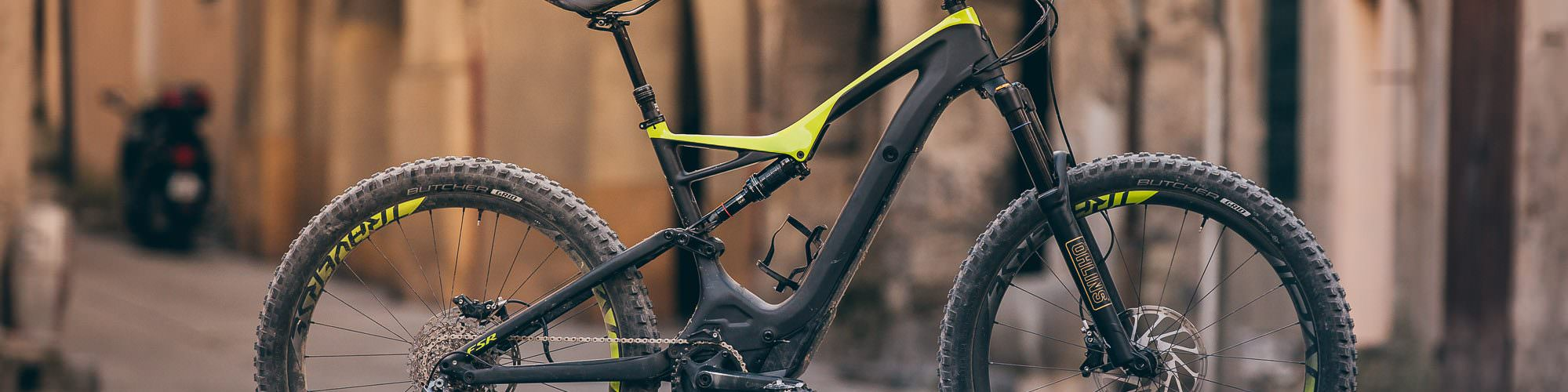 Specialized Turbo Levo S-Works Carbon Review   E