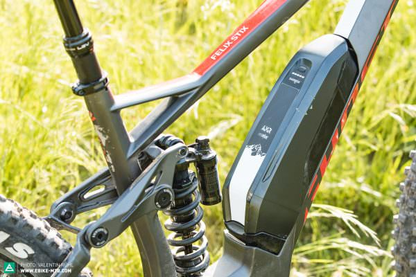First Ride Review: GHOST HYBRID SLAMR X – Aggressive eMTB
