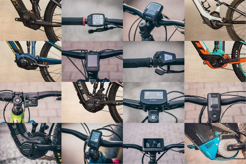 Top 10: The most popular E-MOUNTAINBIKE articles of 2018 | E
