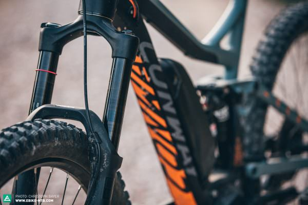 The best eMTB around € 4,500 – 11 exciting and affordable bikes go