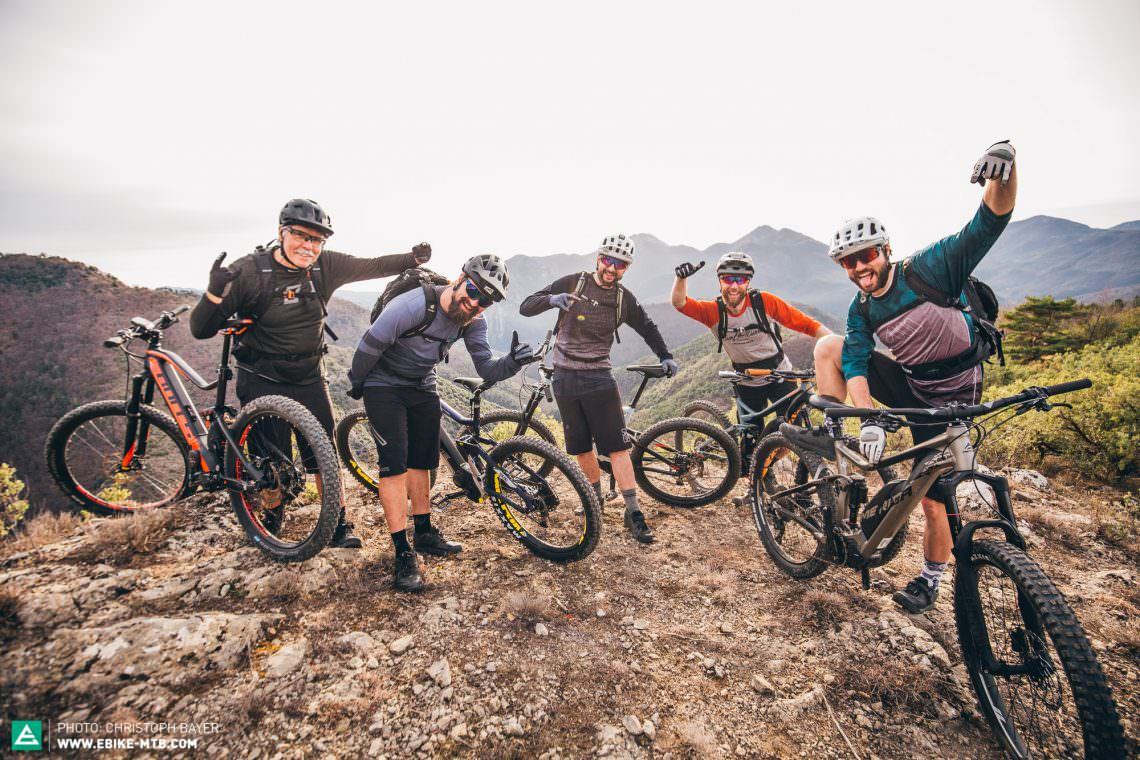 The best eMTB around € 4,500 – 11 exciting and affordable