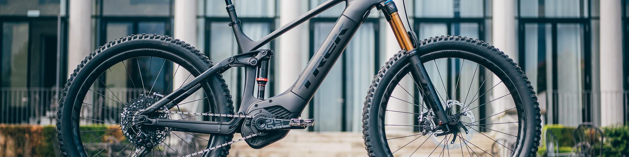Trek Powerfly 2019 Review – now with a carbon frame and