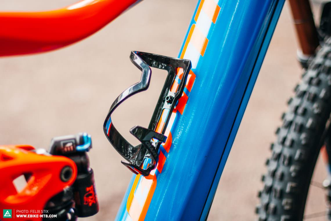 First ride review: Giant Trance E+ 0 SX Pro - Giant