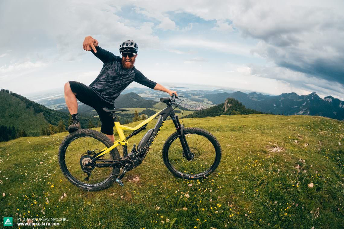 Review: Canyon Spectral:ON 6 0 – Almost Perfect | E