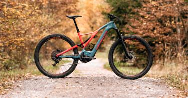 054dd8cba2e E Mountainbike Magazine The Leading E Mountainbike Magazine. 2018 Men S Turbo  Levo Fsr Comp 6fattie ...