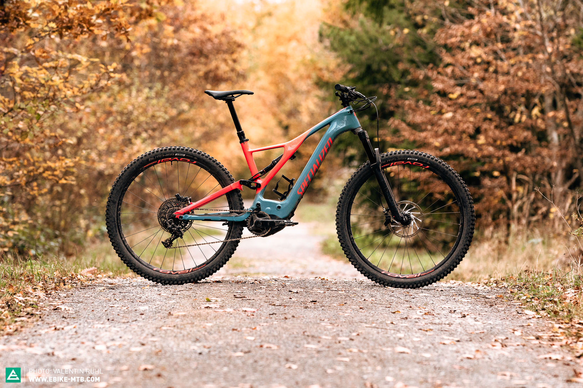 First Ride Review Specialized Turbo Levo 2019 The Beginning Of A