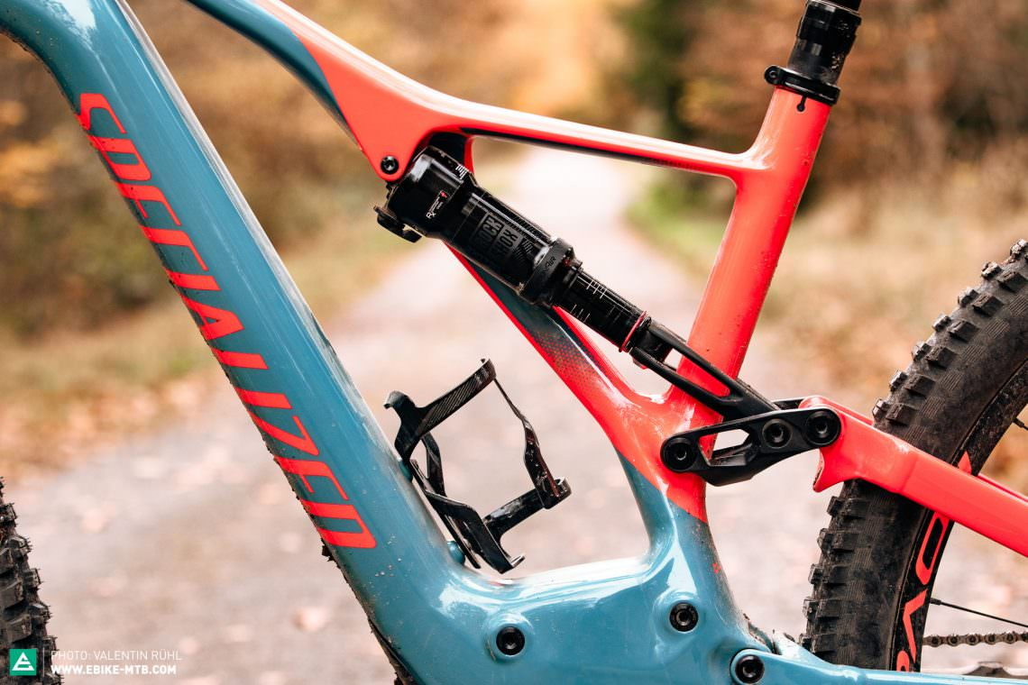 First ride review: Specialized Turbo Levo 2019 – The