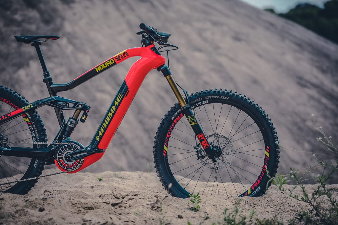 The Biggest Emtb News And Trends For 2019 E Mountainbike Magazine
